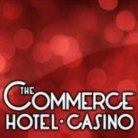 2015 Commerce Poker Series
